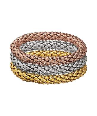 Multicolour Steel Bracelet