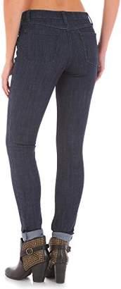 Wrangler Women's Retro Mid-Rise Mae Jeans Skinny 5W x 33L
