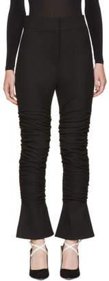 Jacquemus Black Le Nouveau Corsaire Trousers