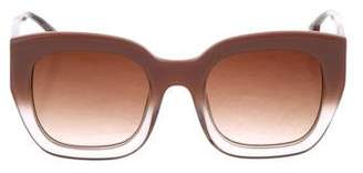 Alice + Olivia Aberdeen Tinted Sunglasses w/ Tags