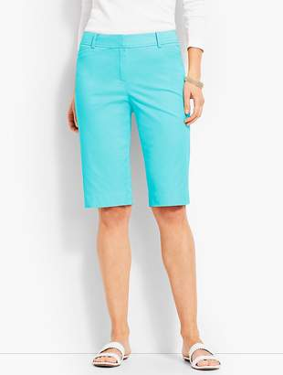 "Talbots 13"" Perfect Short"
