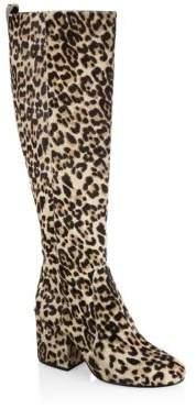 Sam Edelman Thora Fur Boots