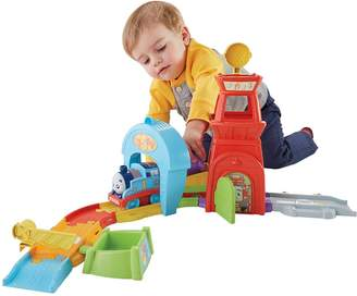 Thomas & Friends My First Railway Pals Rescue Tower Playset