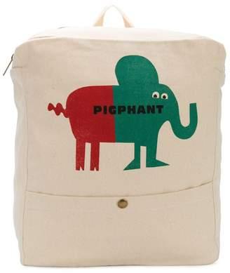Bobo Choses Pigphant backpack