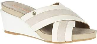 Hush Puppies Women's Envoi Cassale Wedge Sandal