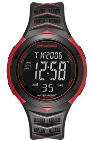 Skechers Anderson Digital Chronograph Watch