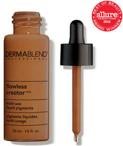 Dermablend Flawless Creator Multi-Use Liquid Foundation - 72N