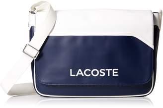 Lacoste Men's Ultimum Messenger Bag