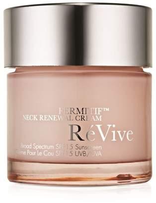 RéVive FermitifTM Neck Renewal Cream SPF15