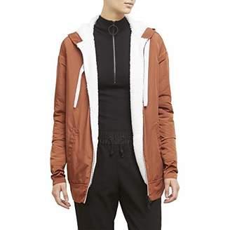 Kenneth Cole Women's Outerwear Hoodie