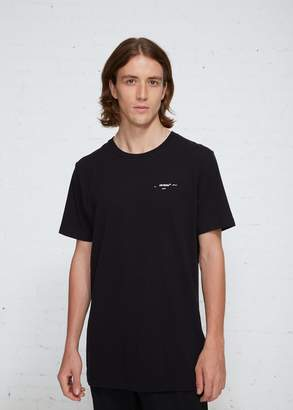 Off-White 3D Line Slim Tee