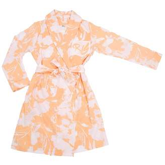 Katie Charleson - Amata Floral Dressing Gown