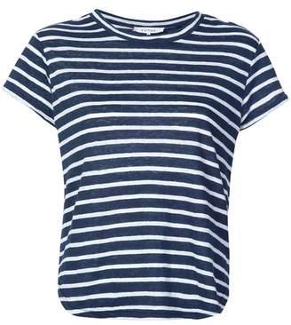 Frame Striped T-Shirt