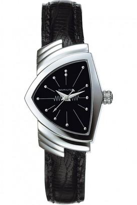 Hamilton Ladies Ventura Quartz Watch H24211732
