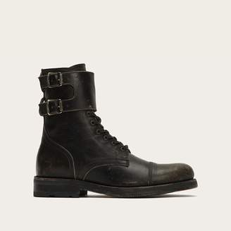 The Frye Company Officer Cuff Boot