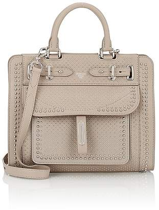 "Fontana Milano 1915 Women's ""A Lady"" Studded Satchel"