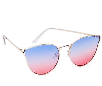 Quay All My Love Sunglasses $60 thestylecure.com