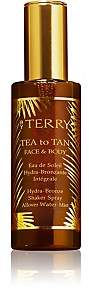 by Terry Women's Tea to Tan Summer Edition - Tan