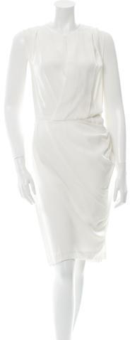3.1 Phillip Lim3.1 Phillip Lim Knee-Length Cocktail Dress w/ Tags