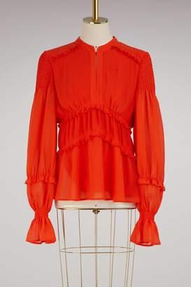 Tory Burch Stella blouse