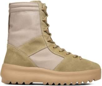 Yeezy Military Boot Rock