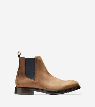 Cole Haan Kennedy Grand Waterproof Chelsea Boot