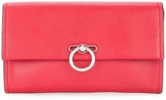 Rebecca Minkoff Jean clutch bag