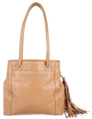 Chanel Tassel Bag