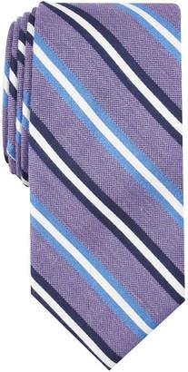 Nautica Men Baylor Slim Stripe Tie