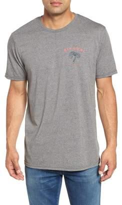 Rip Curl Beach Break Mock Twist T-Shirt