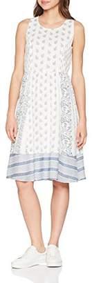 Fat Face Women's Karen Woodblock Paisley Dress
