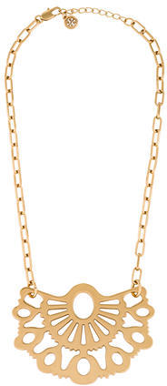 Tory BurchTory Burch Madura Collar Necklace