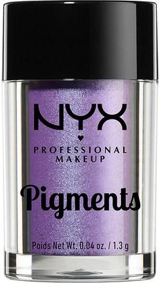 Nyx Cosmetics Pigments $6 thestylecure.com