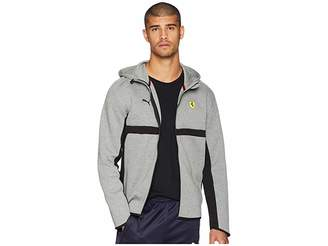 Puma SF Hooded Sweat Jacket