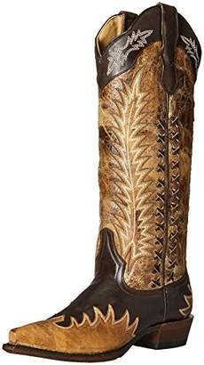 Stetson Women's Morgan Work Boot