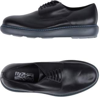 Salvatore Ferragamo Lace-up shoes - Item 11385206HB