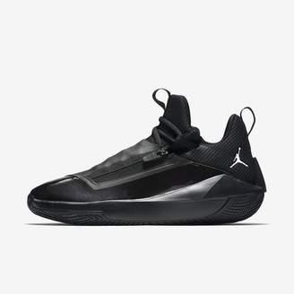 Jordan Jumpman Hustle Men's Basketball Shoe