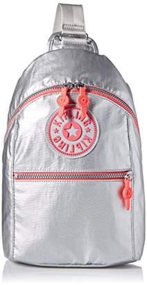 Kipling Bente etallic Sport Sling Backpack