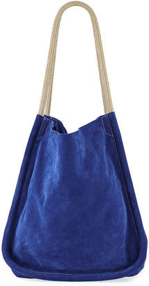 Proenza Schouler Extra Large Suede Tote Bag