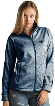 Antigua Women's Memphis Grizzlies Golf Jacket