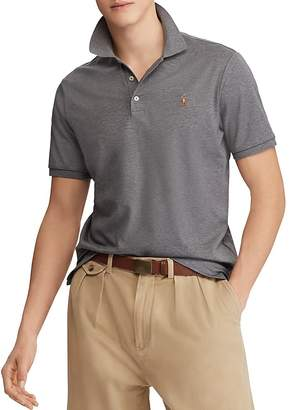 Polo Ralph Lauren Polo Classic Fit Soft-Touch Polo Shirt