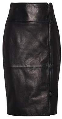 Tom Ford Leather skirt