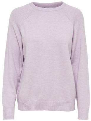 Only Long-Sleeve Knitted Pullover