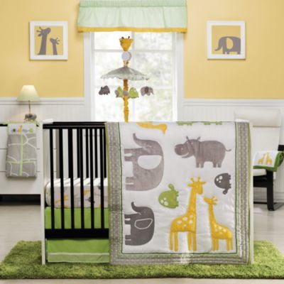 Carter'sCarter's® Zoo Animals Crib Bedding Collection
