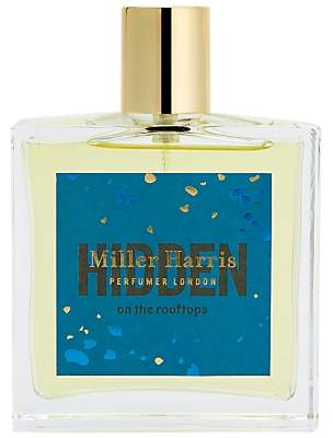Miller Harris Hidden On The Rooftops Eau de Parfum