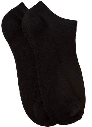 Shimera Pillow Sole Low Cut Socks - Pack of 2