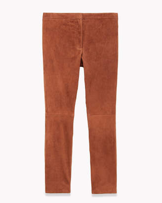 Theory (セオリー) - 【Theory】Stretch Hide Classic Skinny Pant L