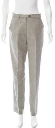 Gunex High-Rise Wool Pants w/ Tags