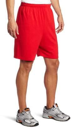 Soffe Men's Heavy Weight Jersey Short