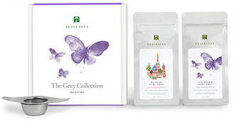 Tealeaves The Grey Collection Mini Tea Gift Set